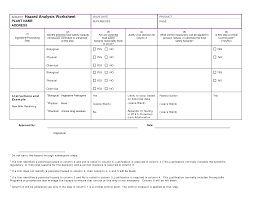 Hazard Analysis Worksheet Examples And 12 Best Images Of ... 6 Best Of Worksheets For College Students High Resume Worksheet School Student Template Examples Free Printable Resume Mplate Highschool Students Netteforda Fill In The Blank Rumes Ndq Perfect To Get A Job Federal Worksheet Mbm Legal Pin By Resumejob On Printable Out Salumguilherme