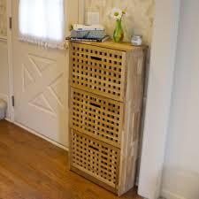 Walmart Sterilite Utility Cabinet by Baxton Studio Shirley 2 Door Shoe Cabinet Walmart Com