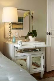 Z Gallerie Glass Dresser by Stacked Dresser Contemporary Bedroom Benjamin Moore Silken