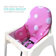 Amazon.com : Ikea Antilop Highchair Seat Covers & Cushion By AT ... Awesome Ikea Antilop High Chair Concept Tips For Choosing A Durable Ikea Highchair Cushion Chair Etsy Highchair Insert Cushion Baby Buy Online From Fishpondcomau Antilop With Tray Antilop High And Replacement Cover In Reversible The Diy Sewing Our Makeover Of Moon Se1 Ldon 500 Sale Shpock Klmmig Supporting Greyyellow Ikea Pyttig Fully Wipe Clean Lbilou Klammig To Fit Kids Living Pty