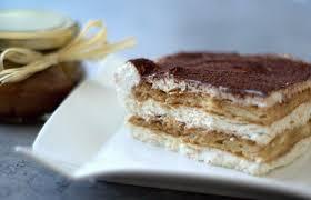 recette avec ricotta dessert tiramisu à la ricotta recette dukan pp par sumo68 recettes et