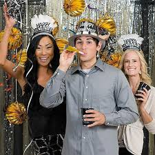2018 New Year s Eve Party Supplies & Decorations