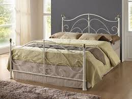 Wrought Iron Cal King Headboard by High Quality Hand Made Wrought Iron Beds In Italy My Italian And