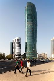 100 Where Is Kuwait City Located Kipco Tower SSH International ArchDaily