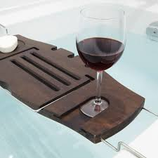Bamboo Bath Caddy Nz by Buy Umbra Aquala Bath Rack Amara