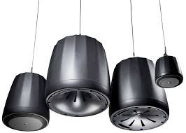 Sonance In Ceiling Speakers by Let It All Hang Out With Pendant Speakers Connected Home Trade