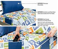 Zipit Bedding Shark Tank by Zipit Comforter Only 36 99 Love This How To Shop For Free
