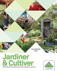 leroy merlin a chelles jardiner cultiver collection 2016