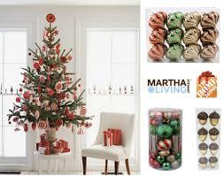 Christmas Decorations From Martha Stewart