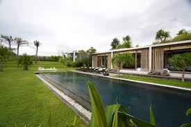 100 Word Of Mouth Bali Swimming Pool Tantangan Villa In By Of Architecture