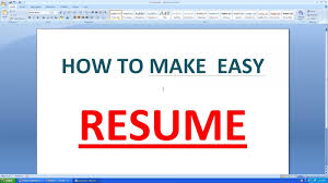How To Create A Resume In Microsoft Word With 3 Sample ... Editable Resume Template 2019 Curriculum Vitae Cv Layout Best Professional Word Design Cover Letter Instant Download Steven Making A On Fresh Document Letters Words Free Scroll For Entrylevel Career Templates In Microsoft College High School Students Formats 7 Resume Design Principles That Will Get You Hired 99designs Format New Check Your Beautiful How To Create Wdtutorial To Make A Creative In Word Do I Make Doc 15 Free Tools Outstanding Visual