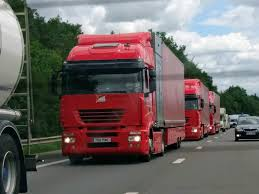 100 Ferrari Truck OT Saw Some Scuderia Trucks In Belgiumnear Spa Formula1