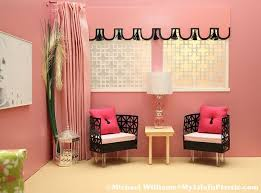 Barbie Living Room Furniture Diy 623 best doll play living room furniture images on pinterest