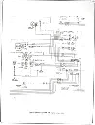 Complete 73 87 Wiring Diagrams And 1974 Chevy Truck Diagram - Webtor.me