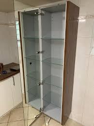 duravit 2nd floor badezimmerschrank palisander zum aufhängen
