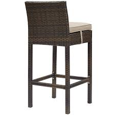 Furniture Patio Bar Stool Chairs Resin Wicker Outdoor Swivel ... Adams Manufacturing Quikfold White Resin Plastic Outdoor Lawn Chair Semco Plastics Patio Rocking Semw 5 Pc Wicker Set 4 Side Chairs And Square Ding Table Gray For Covers Sets Tempered Round 4piece Honey Brown Steel Fniture Loveseat 2 Sku Northlight Cw3915 Extraordinary Clearance Black Bar Rattan Small Bistro Pa Astonishing And Metal Suncast Elements Lounge With Storage In