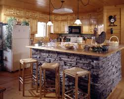 log home kitchen pictures iner co
