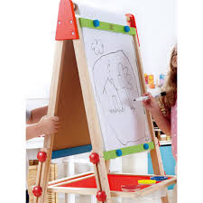 Hape Kitchen Set Singapore by Hape All In 1 Easel Babyonline