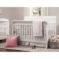 Davinci Kalani Dresser Chestnut by Davinci Kalani 4 In 1 Convertible Wood Baby Crib In White M5501w