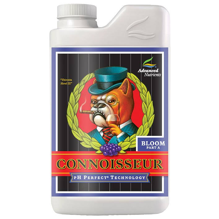 Advanced Nutrients PH Perfect Connoisseur Bloom Part A Fertilizer - 1L