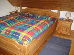 schlafzimmer ferienhaus in otterndorf