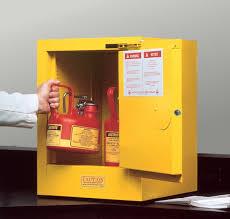 airgas jtr890420 justrite 4 gallon yellow sure grip ex 18