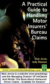 bureau expertise uninsured driver claims mib motor insurers bureau expertise