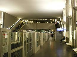 metro denis porte de basilique de denis métro
