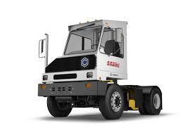 100 Sabre Trucks Capacity Truck Shows Off New Tractor Fleet Owner
