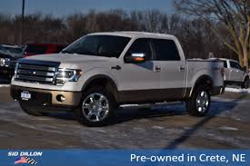 Pre-Owned 2013 Ford F-150 King Ranch Crew Cab In Crete #8F3301B ... New 2018 Ford F150 Supercrew 55 Box King Ranch 5899900 Vin Custom Lifted 2017 And F250 Trucks Lewisville Preowned 2015 4d In Fort Myers 2016 Used At Fx Capra Honda Of Watertown 2012 4wd 145 The Internet Truck Crew Cab 4 Door Pickup Edmton 17lt9211 Super Duty Srw Ultimate Indepth Look 4k Youtube Oowner Lebanon Pa Near 2013 Naias Special Edition Live Photos Certified