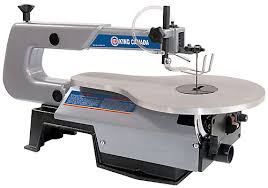 Wet Tile Saw Home Depot Canada by King Canada 16 Inch Variable Speed Scroll Saw The Home Depot Canada