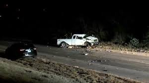 Man Killed In Rollover Crash On NW Loop 1604 Identified