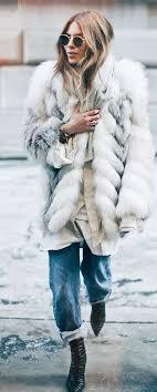 25 cute Real fur coats ideas on Pinterest