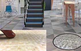 newest self stick floor weaving woven floor tiles ideal tiles