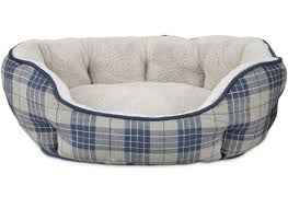 Cat Beds Petco by Orthopedic Peaceful Nester Gray Dog Bed Petco Dog Beds And Costumes