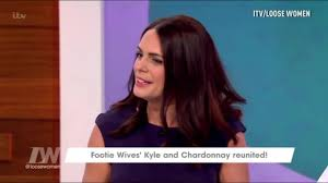 Hit The Floor Character Dead by Footballers U0027 Wives Cast Then And Now As Susie Amy And Gary Lucy