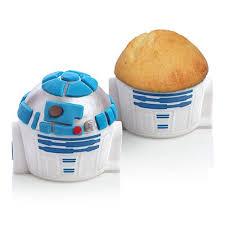 wars r2 d2 baking cups