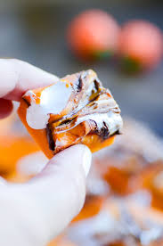 Pumpkin Spice Hershey Kisses Gluten Free by Pumpkin Nutella Marshmallow Fudge Something Swanky