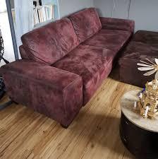 sofa vintage hubacher comprare su ricardo