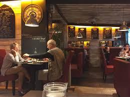 restaurant pate a crepe intérieur du restaurant picture of la pate a crepe canet en
