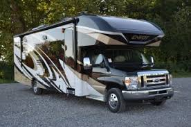 Jayco Class C Motorhome Floor Plans by Envoy Newest Entry In Upscale Class C Market Rv Business