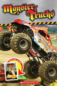 Monster Trucks / Cool Cars - Flip Book By Tori Kosara | Scholastic Monster Trucks Custom Shop 4 Truck Pack Fantastic Kids Toys Bigfoot Vs Usa1 The Birth Of Truck Madness History Movie Poster Teaser Trailer Trucks Take American Culture On The Road San Diego Dvd Buy Online In South Africa Takealotcom Destruction Tour Set To Hit Fort Mcmurray Mymcmurray Video Youtube Rev Kids Up At Jam Out About With Traxxas 360341 Remote Control Blue Ebay Batman Wikipedia Mini Hammacher Schlemmer