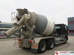 Used Volvo -fe-320-6x4-mixer-concrete-truck-rhd Concrete Trucks Year ... Cement Trucks Inc Used Concrete Mixer For Sale Kids Channel Vehicles For Trucks Kids Man Tgm 26280 6x4 Liebherr Mixing_concrete Mixer Truck Royalty Free Vector Image Parts 2016 Terex Truck Recall Brigvin Isuzu Cyz51k 65 M3 Concrete Amazoncom 14 Oversized Friction Cstruction Fileallied Dunedin Nzjpg Wikimedia Commons 2006advaeconcrete Trucksforsalefront Discharge Isuzu Suppliers And Working Youtube