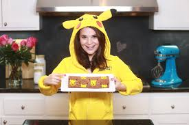 Nerdy Nummies Halloween Challenges by Final Fantasy Cupcakes Nerdy Nummies Fun Cupcakes Cake Art