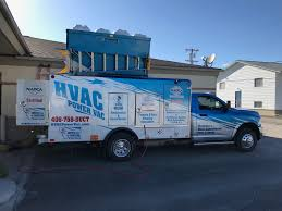 Meet Same RoweOwner/Manager HVAC Power Vac Duct CleaningKalispel ...