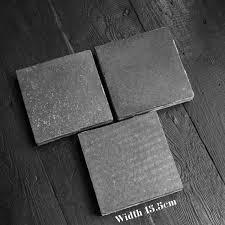 reclaimed black 6 inch quarry tiles price per tile lewis