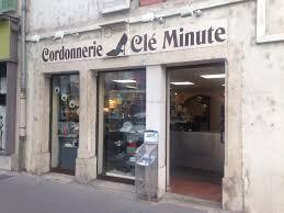 cordonnerie multiservices laprevotte cordonnier 45 rue du