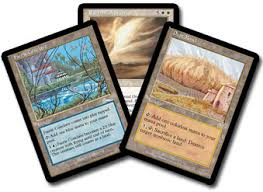 Faerie Deck Mtg Legacy by 2005 Legacy Championship Magic The Gathering