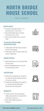 100 North Bridge House School 3 4 7 11 Complete Guide 2019