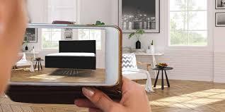 diese app stellt 1 400 möbel in dein wohnzimmer otto affiliate